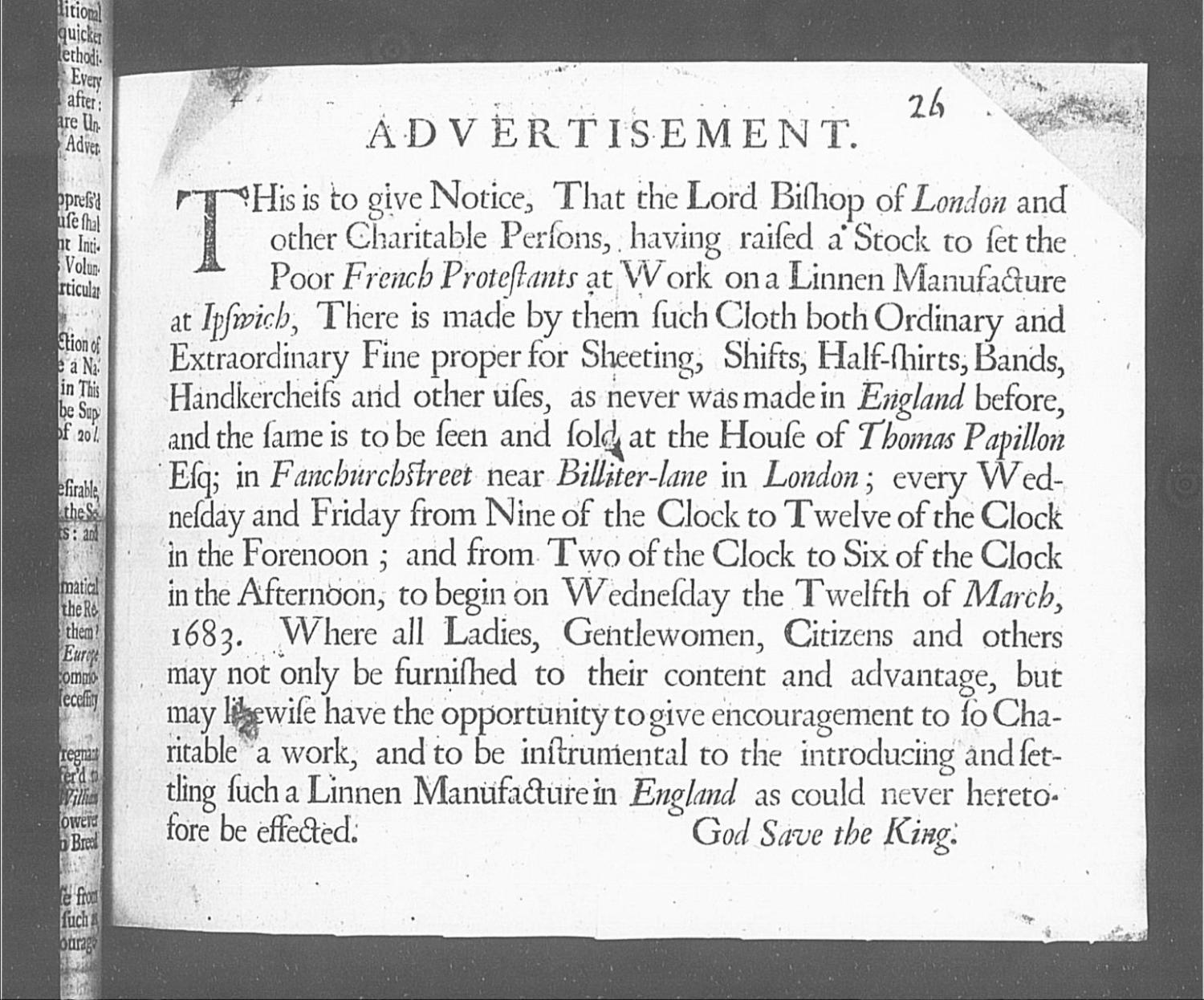 Huguenots - who are those who fought with, unlike the Catholics 94